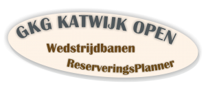 Ga naar de GKG Katwijk Open Banenplanner